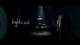 Lights Out Trailer